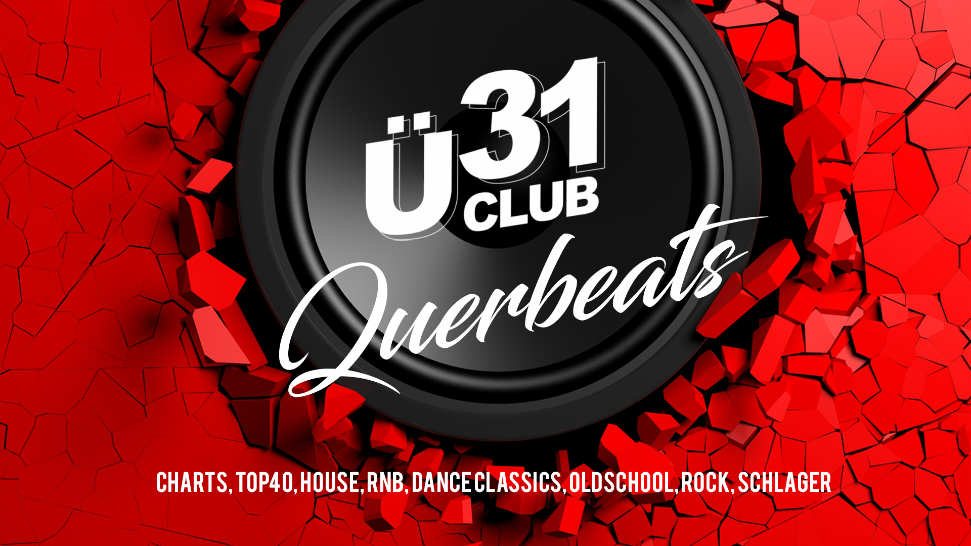 Ü31 Club Berlin - QUERBEATS