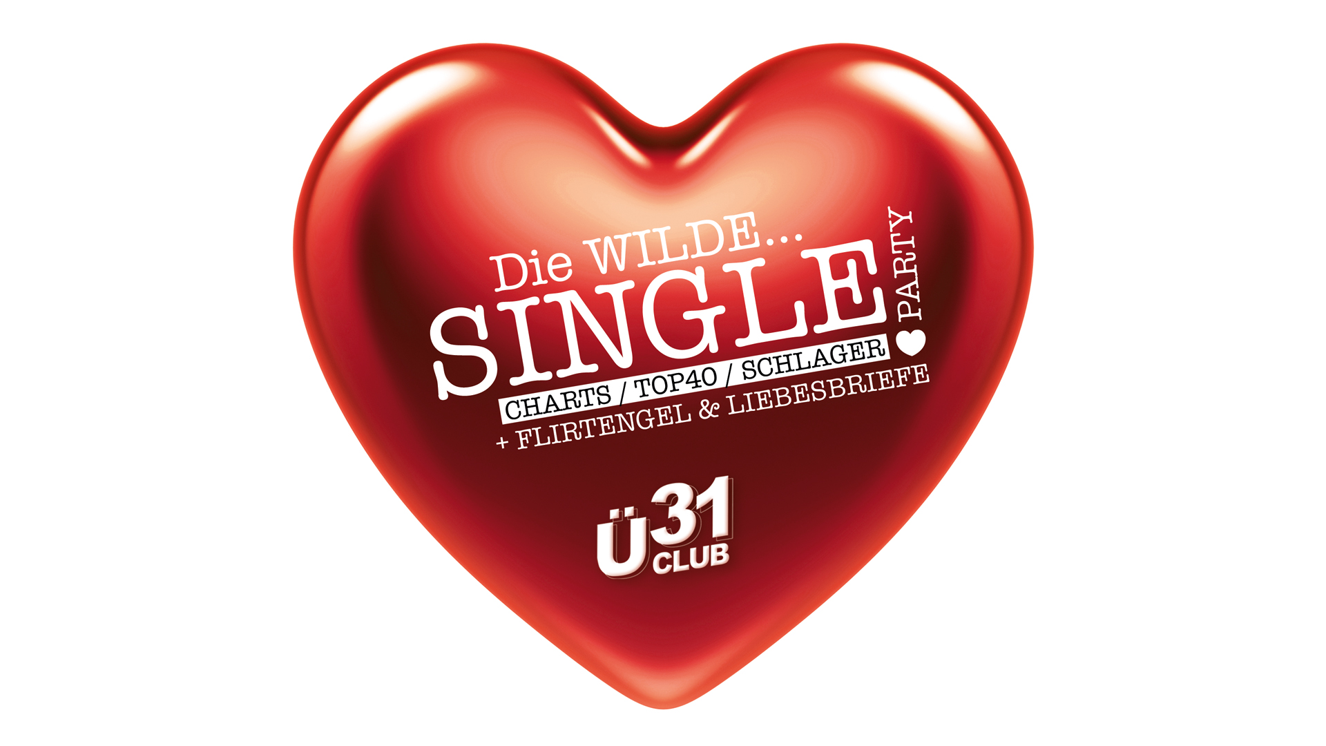 Ü31 Club Berlin - Single Party