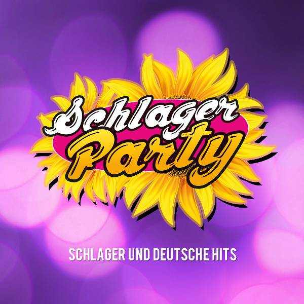 Schlagerparty Berlin
