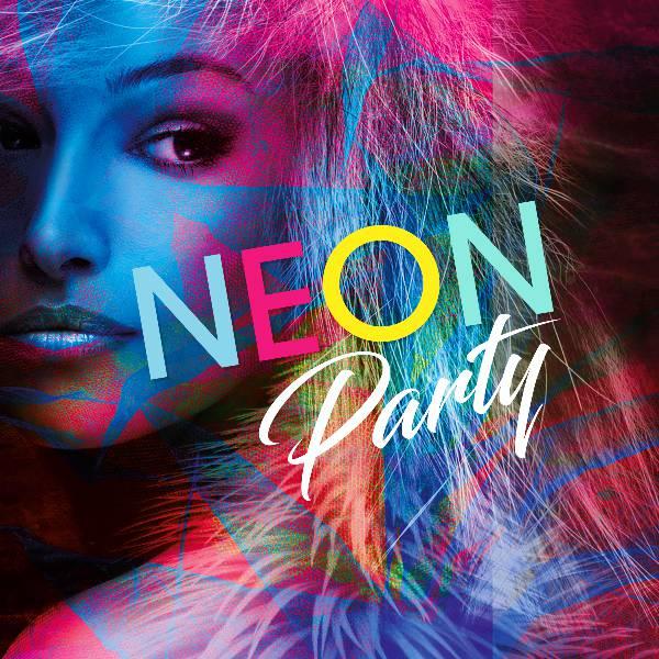 Ü31 Club Berlin - NEON Party
