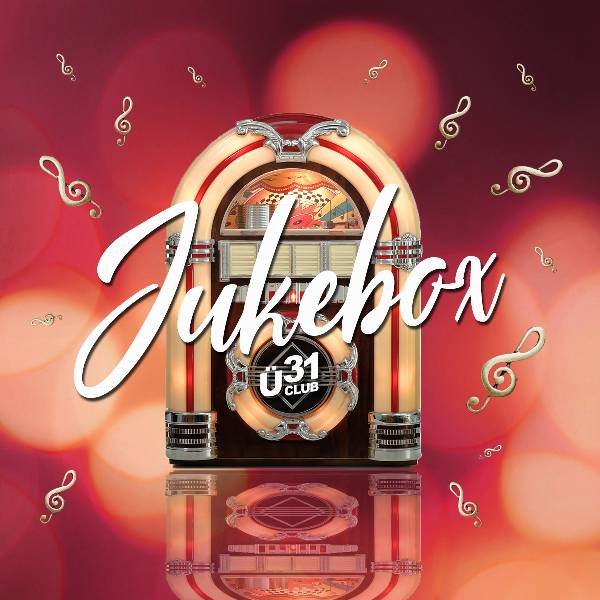 Ü31 Club JukeBOX Night